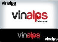 Bài tham dự #253 về Graphic Design cho cuộc thi Logo Design for VinAlps