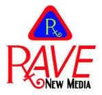 Bài tham dự #4 về Graphic Design cho cuộc thi Design a Logo for Rave New Media