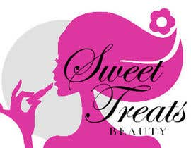 #45 cho Design a Logo for Sweet Treats Beauty bởi akmarin