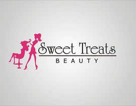 aazizi786 tarafından Design a Logo for Sweet Treats Beauty için no 51