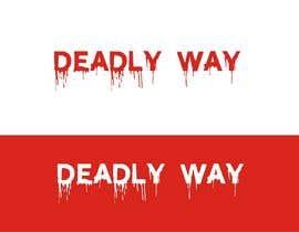 """designerfiroz95 tarafından Logo for Australian Aboriginal Business """"Deadly Way"""" -- 3 için no 1"""