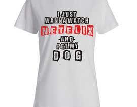 jeniterga tarafından Design a T-Shirt için no 15