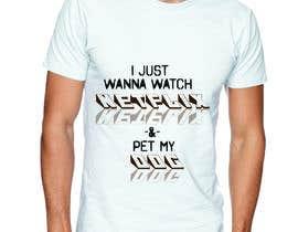 Sandanika tarafından Design a T-Shirt için no 21