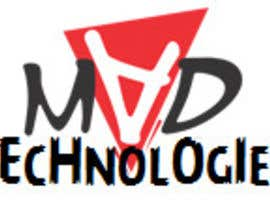 #64 for Design a Creative Logo for Our Company Mad Technologies by Services391