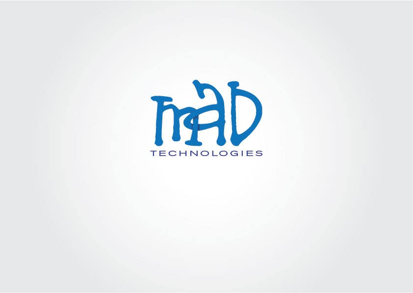 #37 for Design a Creative Logo for Our Company Mad Technologies by aduetratti