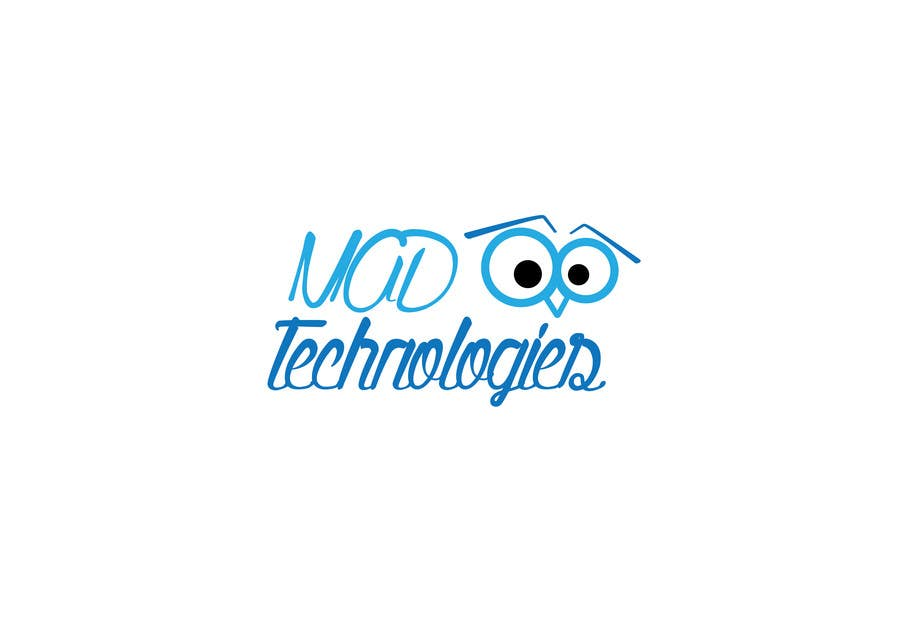 #24 for Design a Creative Logo for Our Company Mad Technologies by vitorjmesquita