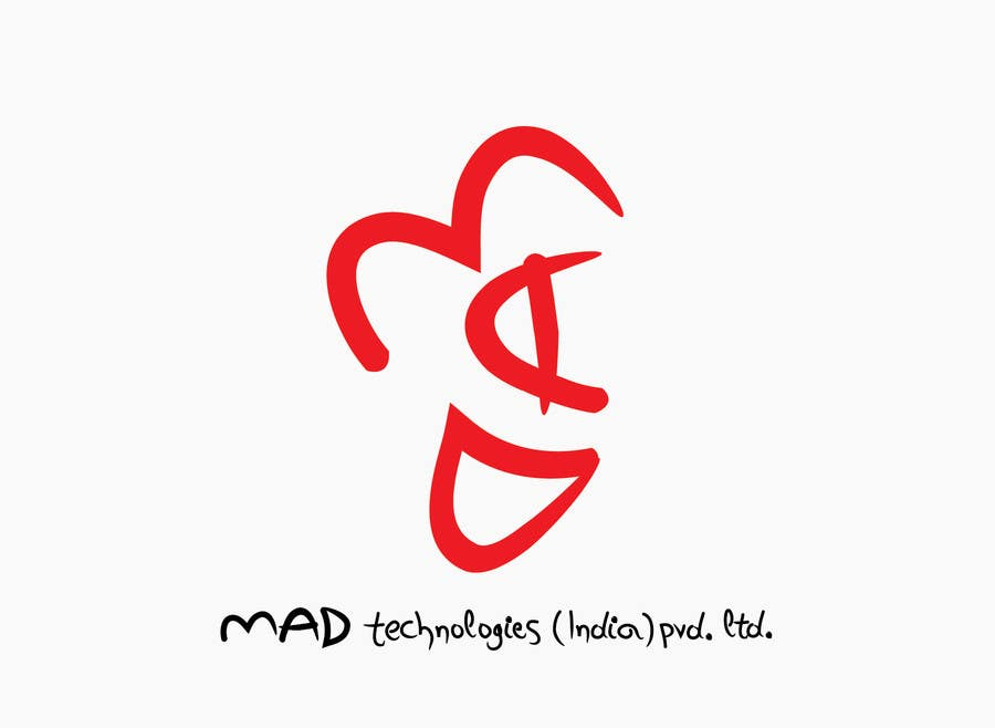 #40 for Design a Creative Logo for Our Company Mad Technologies by quasimododesign