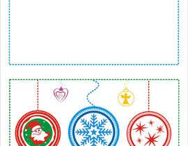 #17 for Design HTG's Corporate Christmas Card af primavaradin07