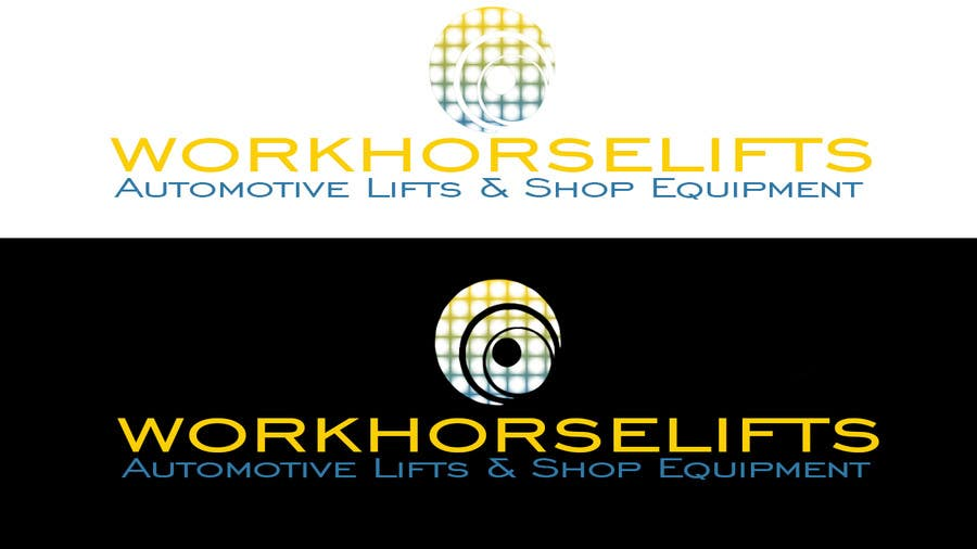 Entry #23 by messhhgfx for Design a Logo for Workhorse