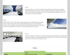 nº 11 pour Design of one HTML page based on Bootstrap 3 par abhij33td3sai