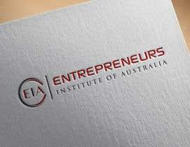 Nro 11 kilpailuun Design a Logo: Entrepreneurs Institute of Australia käyttäjältä GururDesign