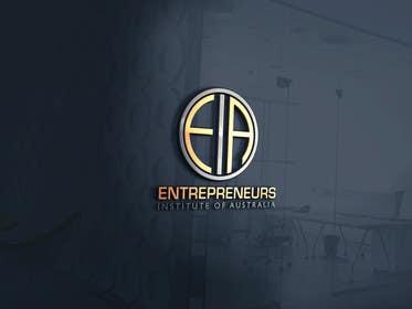 waliulislamnabin tarafından Design a Logo: Entrepreneurs Institute of Australia için no 1