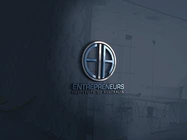 waliulislamnabin tarafından Design a Logo: Entrepreneurs Institute of Australia için no 4