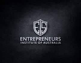 Kingsk144 tarafından Design a Logo: Entrepreneurs Institute of Australia için no 38