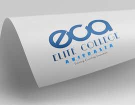 muskaannadaf tarafından Design a Logo: The Elite College of Australia için no 20