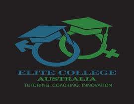 anik707139 tarafından Design a Logo: The Elite College of Australia için no 26