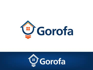#279 for Design a Logo for Gorofa by texture605