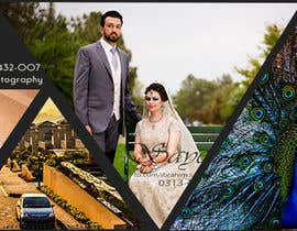 sajjidesigner tarafından Design a Banner/Cover Photo for a Wedding-Photography Facebook Page için no 5