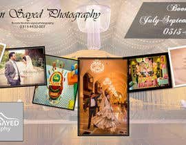 jakiahossain123 tarafından Design a Banner/Cover Photo for a Wedding-Photography Facebook Page için no 6