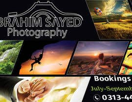 maatru tarafından Design a Banner/Cover Photo for a Wedding-Photography Facebook Page için no 54
