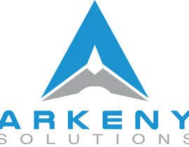 #151 for Design a Logo for Arkeni Solutions  (Open to your creative genius) by Niko26