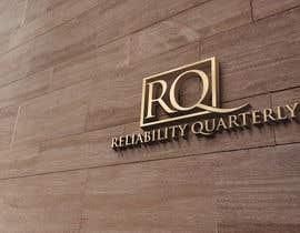"sunmoon1 tarafından Design a Logo for ""ReliabilityQ"" için no 23"