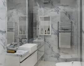 M13DESIGN tarafından 4 x Bathroom interior Design için no 38