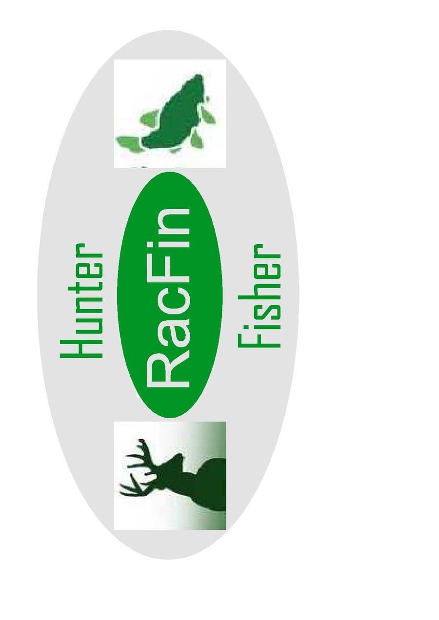 Inscrição nº 6 do Concurso para Design a Logo for RackFin