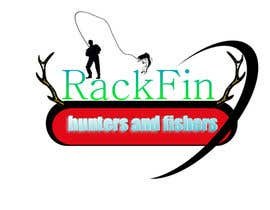#1 for Design a Logo for RackFin af devlopemen