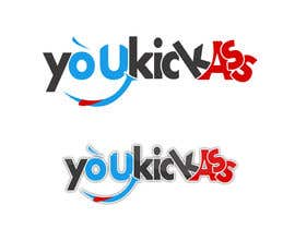 "beckseve tarafından Design a Logo for ""You Kick Ass"" için no 11"
