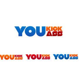 "aqstudio tarafından Design a Logo for ""You Kick Ass"" için no 42"
