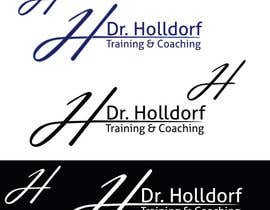 #15 for Logo Design for Training & Coaching Company by anacristina76