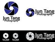 Graphic Design Entri Peraduan #21 for Design a Logo for Jun Tang Photography