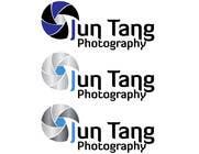 Graphic Design Entri Peraduan #196 for Design a Logo for Jun Tang Photography