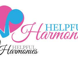 #15 para Design a Logo for Helpful Harmonies por J0HN82