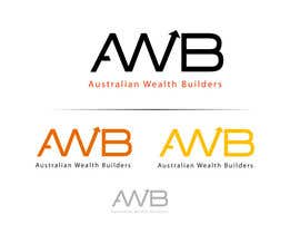 #138 for Design a Logo for Australian Wealth Builders af mamunfaruk