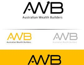 #139 for Design a Logo for Australian Wealth Builders af mamunfaruk