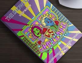 Nro 20 kilpailuun Political Coloring Book Cover käyttäjältä ksaurav75