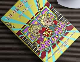 Nro 22 kilpailuun Political Coloring Book Cover käyttäjältä ksaurav75