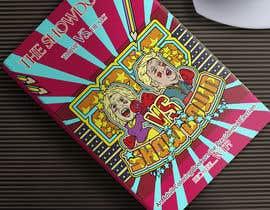 Nro 26 kilpailuun Political Coloring Book Cover käyttäjältä ksaurav75