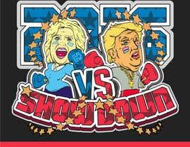 Nro 32 kilpailuun Political Coloring Book Cover käyttäjältä Julic0