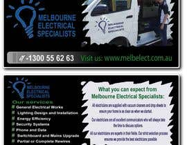 #33 para Graphic Design for Melbourne Electrical Specialists por mainulislam85