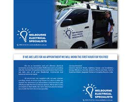 #9 para Graphic Design for Melbourne Electrical Specialists por svarma241