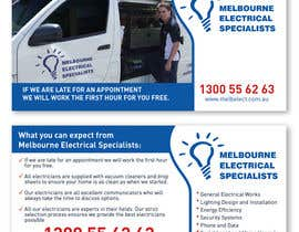 #31 para Graphic Design for Melbourne Electrical Specialists por bobokbg