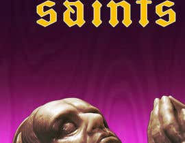#31 for Design a Logo for The Forgotten Saints af IngarKrabbestig