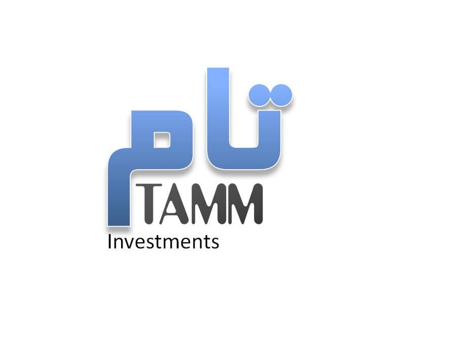 #18 for Design a Logo for TAMM Investments by samanna