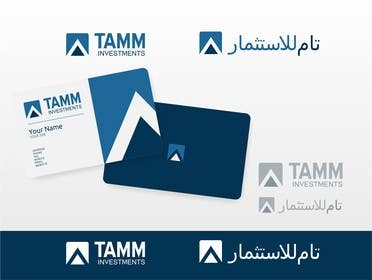 #321 for Design a Logo for TAMM Investments by advway