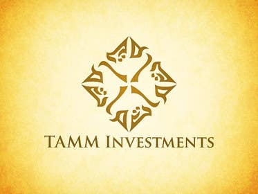 #110 for Design a Logo for TAMM Investments by nivleiks