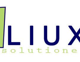 #40 for Redesign a logo for Iliux by krtvica