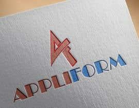 Partho001 tarafından Appliform Logo Design için no 99